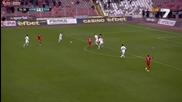 Цска - Славия 3-0