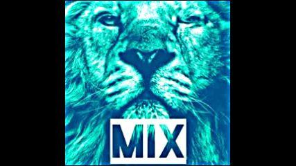 Dj 8wonder X Dj Bear'd - Bounce Mix *teaser