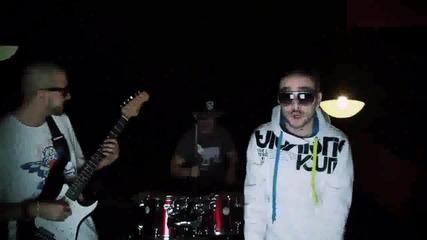 Криско - Почивни дни [официално Видео] + Текст