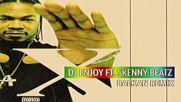 Dj Enjoy feat. Skennybeatz - Xzibit - X (balkan Remix)