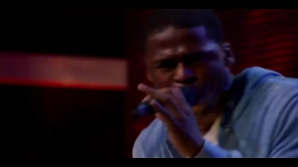 Marcus Canty - Audition 1 - The X Factor 2011-usa
