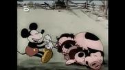 The Adventures of Mickey & Donald E11 [bgaudio.tvrip] - Planet