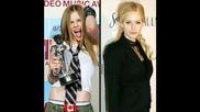 Avril Снимки И 2 Яки Песни