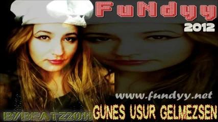 Fundyy-gulusunu Kimsede Bulamiyorum 2012