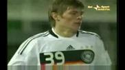 Германия(21) 1 - 0 Италия (21) Тони Кроос (Супер Гол)