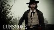 The Outlaws - Gunsmoke // Official Lyric Video 2017