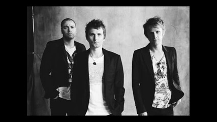 Muse - Butterflies and Hurricanes Midnight Mix
