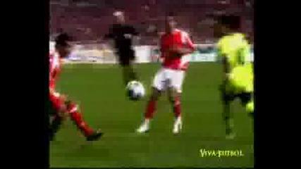 Viva futbol - Ronaldinho