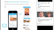 Twitter Introduces E-commerce Features to Get People to Buy Stuff