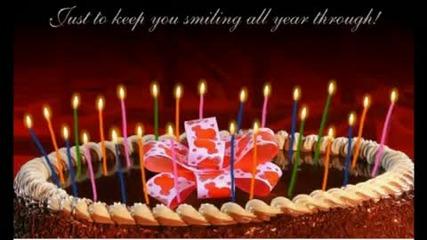 Happy Birthday// Честит рожден ден