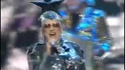 Украйна - Verka Serduchka - Dancing Lasha Tumbai - Евровизия 2007 - Финал - Второ място