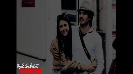 Ian & Nina - Parachute...