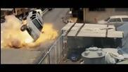 Бързи и яростни 5 (2011) Hd