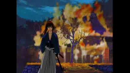 Onegai - Kenshin Oav