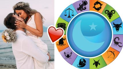 Тези 5 зодии ще срещнат истинската любов в следващите месеци