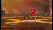 номер с куче - Americas Got Talent