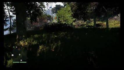 Избивам вълци! - Random Gameplay - Episode 10 - Far Cry 4 - Част 1