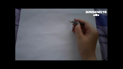 Как да нарисуваме кон