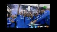 * Chelsea Champions 8:0 + titlata *