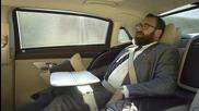 Bentley Mulsanne Speed vs Mercedes Maybach! - Head 2 Head Ep. 66