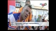 """Холандец спечели надпреварата """"Енеко Тур"""""""