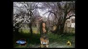 Бай Брадър 4:Ромската принцеса Таня ще се снима в индийския филм Хари Путар 05.11.08