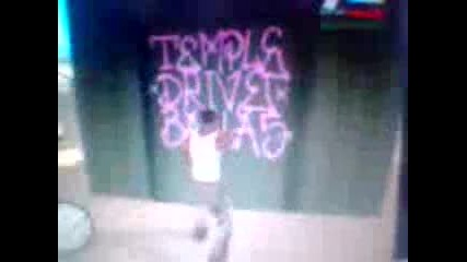 Gta San Andreas Graffiti