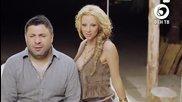 Таня Боева & Тони Стораро - Дали е любов | Официално видео