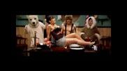 Eminem - Square Dance + Бгсуб [music video Hd]