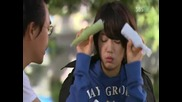 You аre beautiful - episod 2(bg sub) part 1