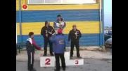 Писта Дракон 24 - 25.11.2007