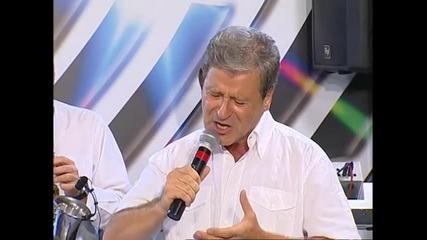 Asim Brkan - Jednom sam i ja volio - (LIVE) - Sto da ne - (TvDmSat 2009)