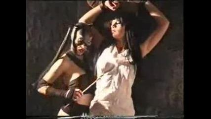 Cradle Of Filth - Pandaemonaeon - The Drummer