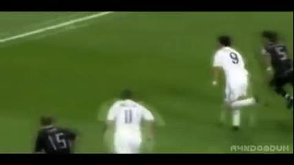 **new** Cristiano Ronaldo 2009 - 2010 Real Madrid *hq*