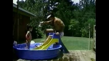 Най-смешните домашни клипове на Америка...