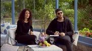 Люба в къщата на съдиите - X Factor (14.10.2014)