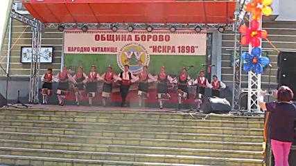 Фолклорен фестивал '' От Дунав до Балкана '' (Сезон XII - 2019 г.) 089