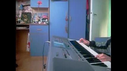 Niksana - Lepi Grome Moi