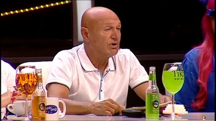 Marko Kostic - Samo mene volela si lazno - (Live) - ZG 2014 15 - 04.10.2014. EM 3.