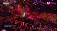 + Превод! [ Show Me The Money 3 ] Vasco - Ripple Effect + More @ Semi Final