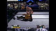 Wwf No Mercy 3 Stone Cold Stunners To Tazz