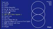 Super Junior - Magic Special Album Part.2 [repackage Album-(devil)] Full 160915