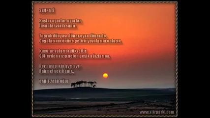 Sinan Ozen - O Gidiyor.