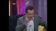 Вечерното Шоу На Азис 03.12.2007 - Част 1(High Quality)