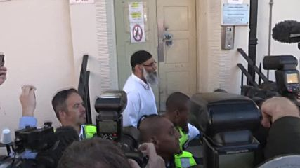 UK: Radical cleric Anjem Choudary released on probation