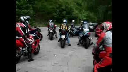 Мотористи