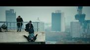 The Sweeney *2013* Trailer