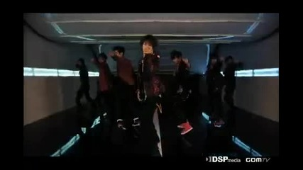 Ss501 - Love Like This Mv