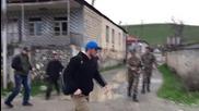 Как изглежда Нагорни Карабах след боевете