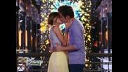 Violetta 3: Виолета и Леон пеят Descubri и се целуват (еп. 60) + Превод